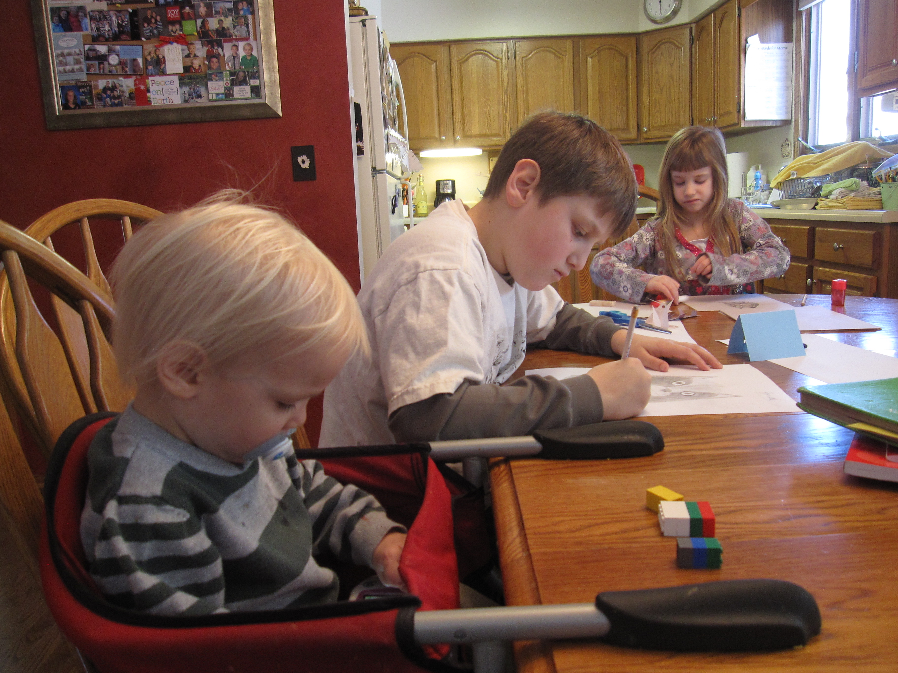 the advantages of home schooling Here are just some of the advantages you might want to think about as you are considering a homeschooling lifestyle this is only a partial list.