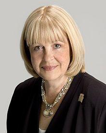 http://en.wikipedia.org/wiki/Cheryl_Gillan