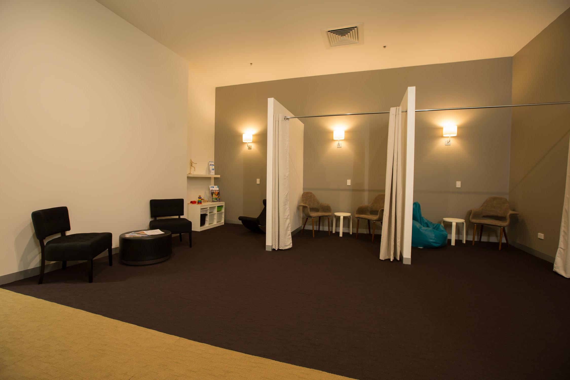 39 Quiet Room 39 Opens In Australian Shopping Centre Autism
