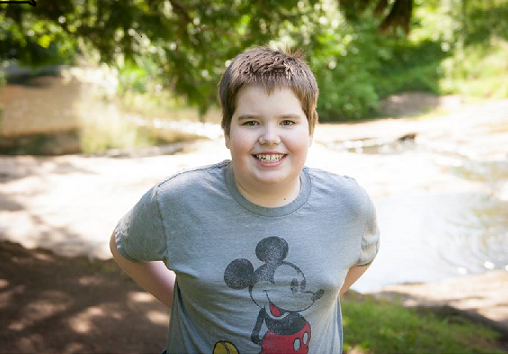 Musical Toys For Autistic Boys : Boy with autism receives the gift of mail this christmas