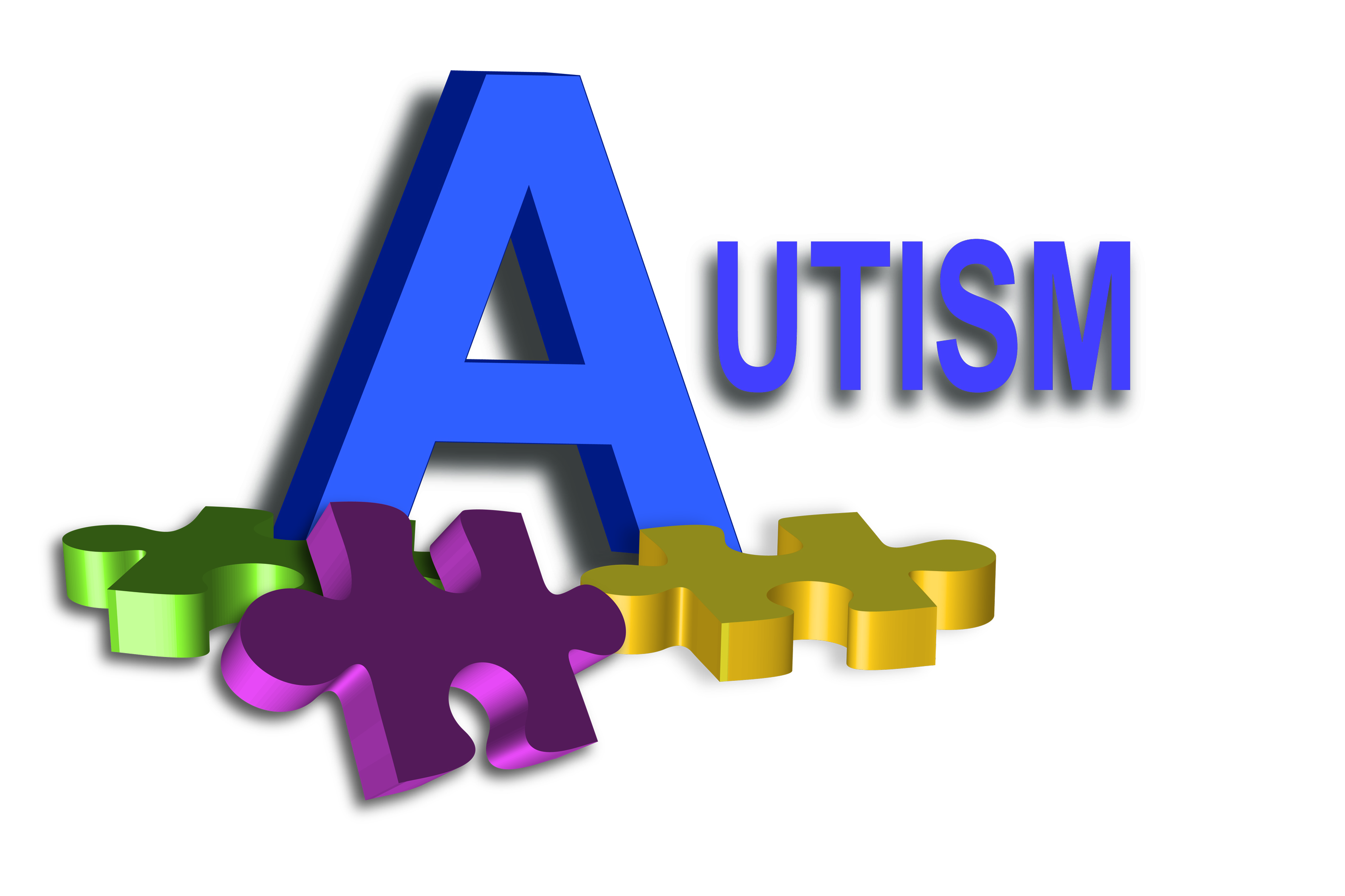 My life with autism is a challenging puzzle autism daily newscast buycottarizona Image collections