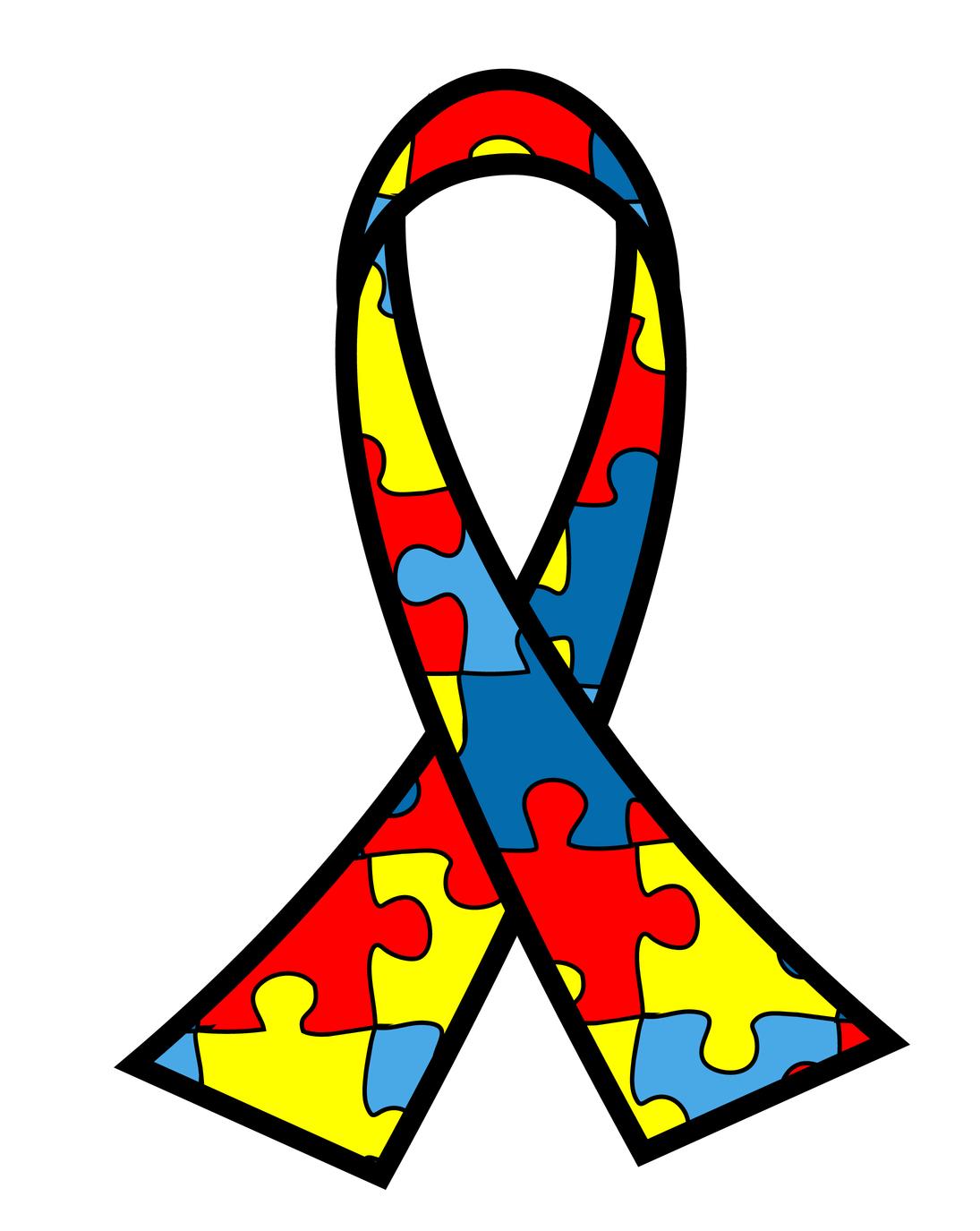 autism puzzle piece template - Boat.jeremyeaton.co