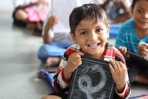 indian children 300x200 Bangladesh government to develop foster care system for children with autism