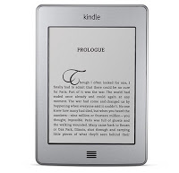 The Kindle Touch: Tools for Autism