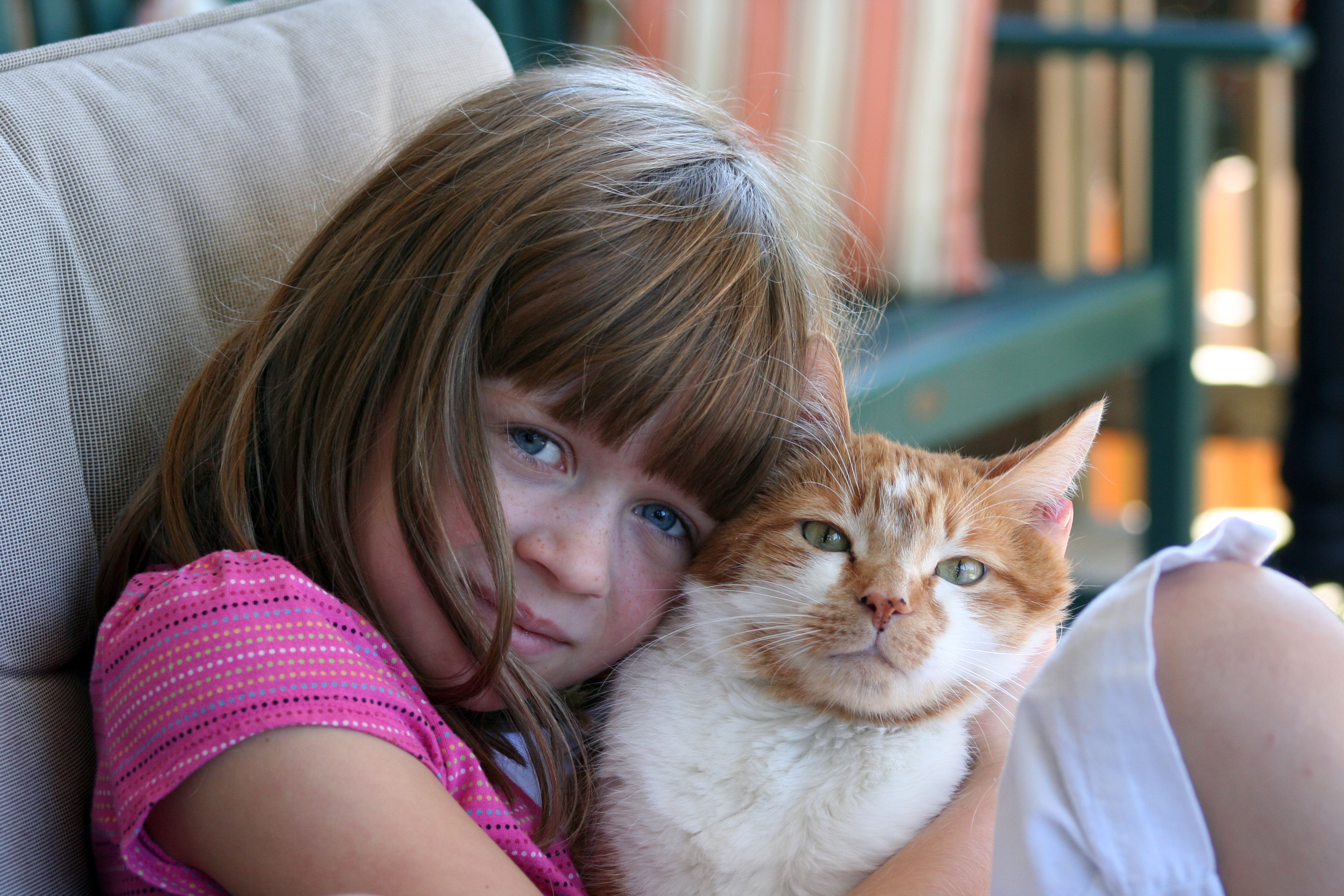 Pets Impact Happiness for those on the Autism Spectrum