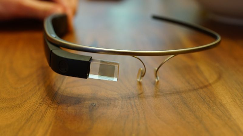 Face Tracking Software using Google Glass may help people with Autism