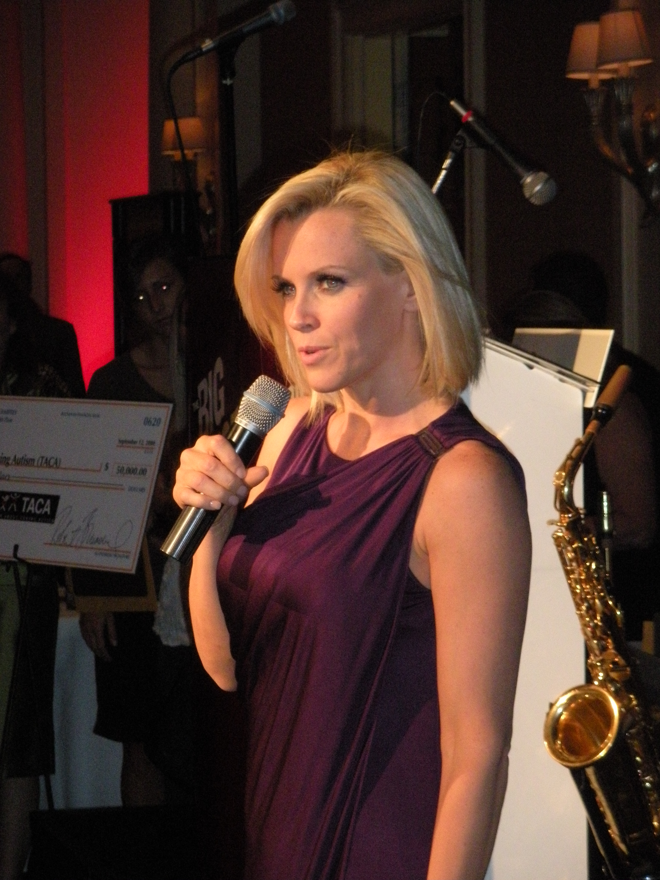 Toronto Public Health start public campaign opposing Jenny McCarthy's appointment ABC's The View