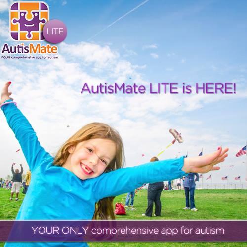 Free AutisMate Demo – YOUR Comprehensive App for Autism