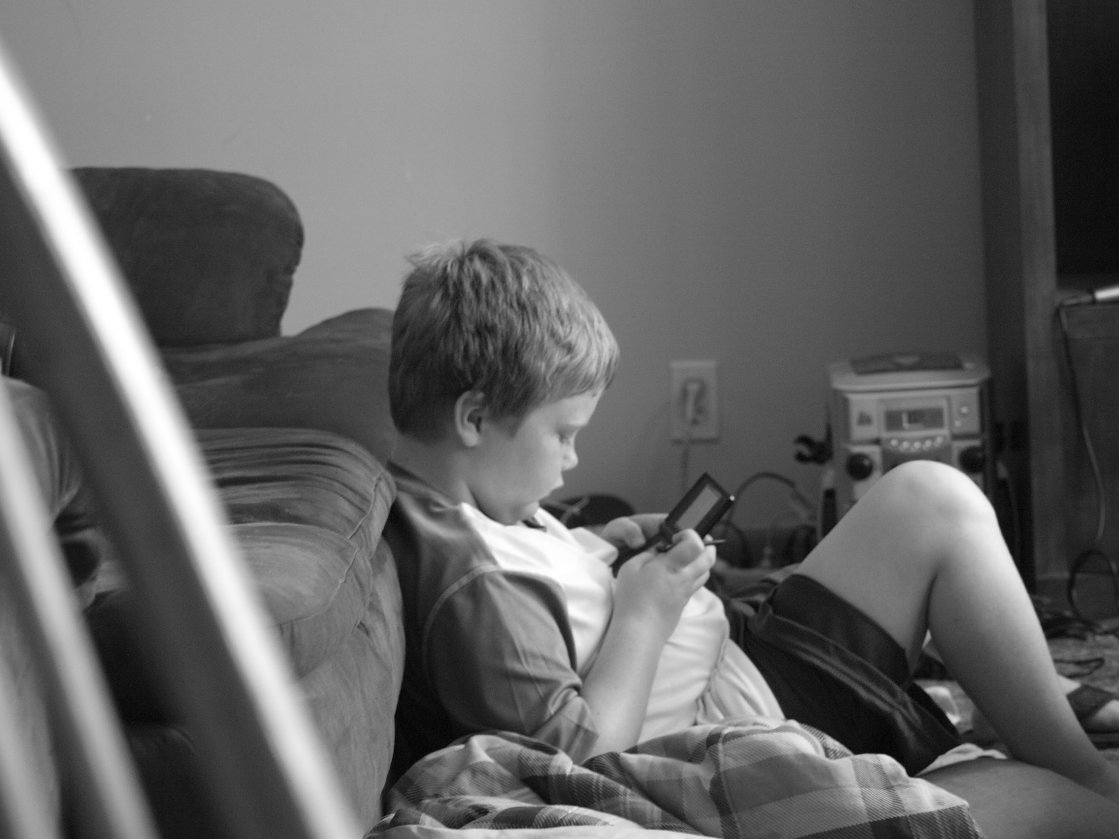 Children with Autism, ADHD, more likely to Suffer Video Game Addiction