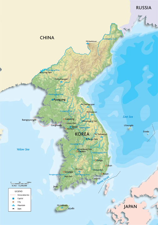 Autism today in South Korea and related Social Attitudes