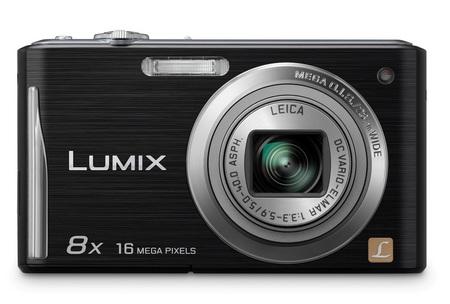 Panasonic Lumix DMC-FH25 Is The Master Of Taking Still Photos