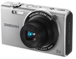 The Stylish Samsung SH100 For 14MP Photos