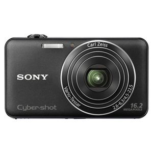 The Sony Cyber-shot DSC-WX50 a Good Choice for an Autistic child
