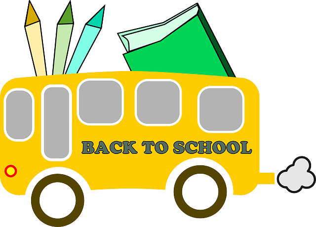 Back to School: Autism and Sensory Processing Disorder (SPD)
