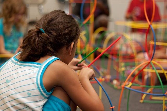 How Do Children with Autism Play?