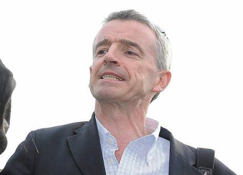 RyanAir make embarrassing Autism payout