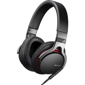 Sony MDR1R Headphones – Enjoy Some Luxurious Music Experience