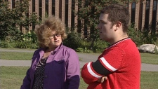 Desperate Measures – When a mother can no longer care for her autistic child