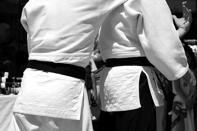 Martial Arts Kicks Butt at Developing Kids with Autism