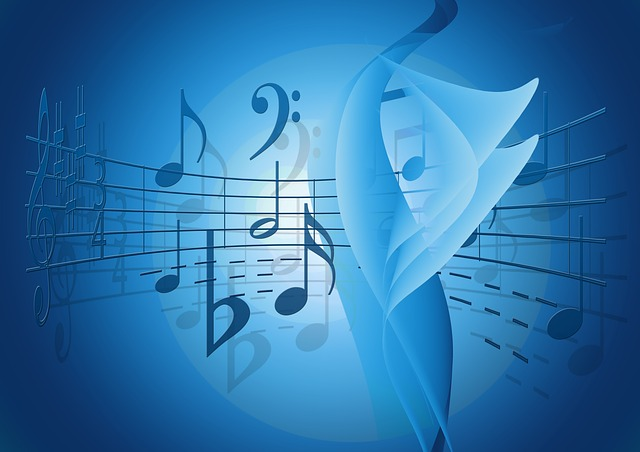 Learners with Autism Respond to Music Therapy