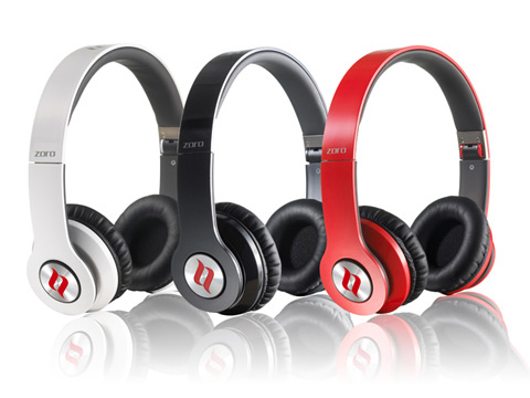 Noontec Zoro Headphones Give You The Performance At A Low Price