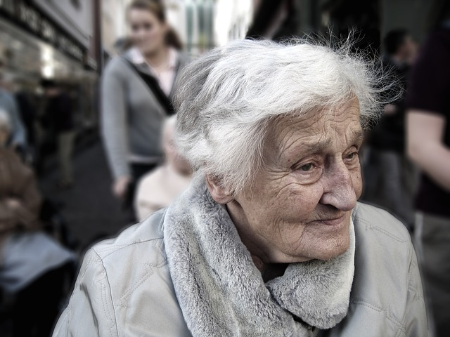 Ageing and Autism – the invisible generation