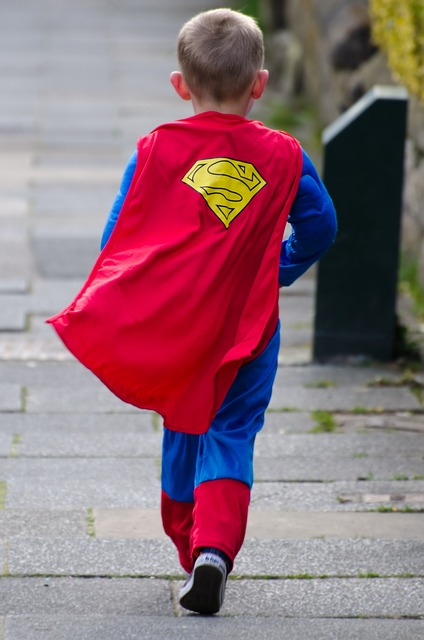 Unsung heroes for autism awareness – New featured section