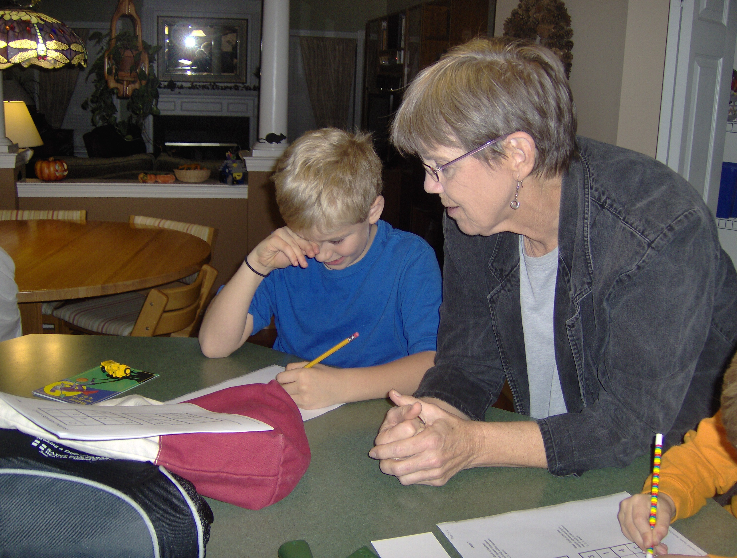 Homeschooling and Autism