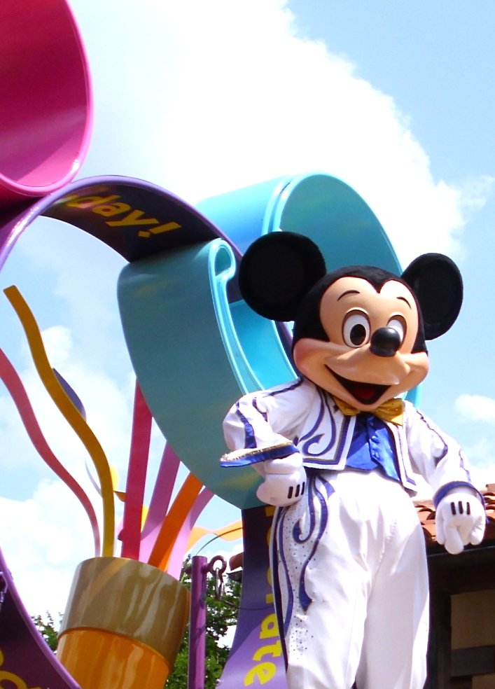 The Disney debate, has Mickey lost his magic? – Opinion