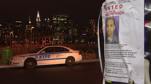 Search continues for missing autistic boy now in its second week.