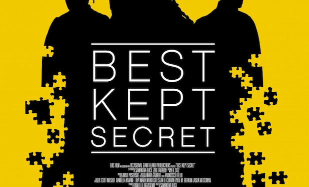 """Two days left to vote for Samantha Buck's documentary """"Best Kept Secret"""" on autism"""