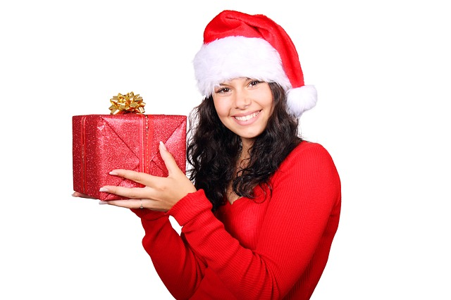 Children with ASD and shopping for the holidays