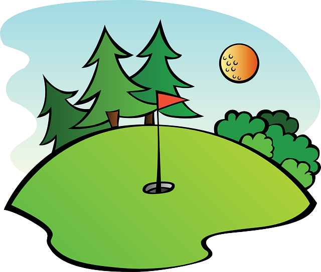 Autism Hampshire raise money by playing golf