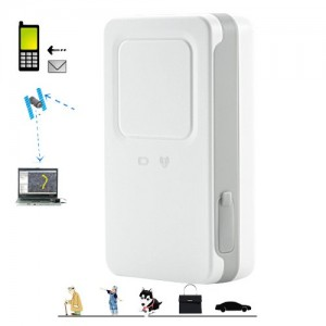 iTracker Quadband GSM