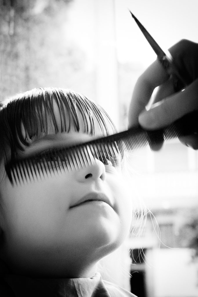 Salon partners to provide stress-free haircuts for people with autism
