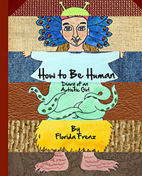 Marissa Moss, of Creston Books talks about 'How to Be Human, Diary of an Autistic Girl' by Florida Frenz