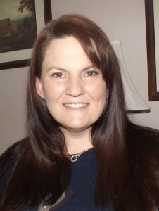 Monique Blakemore