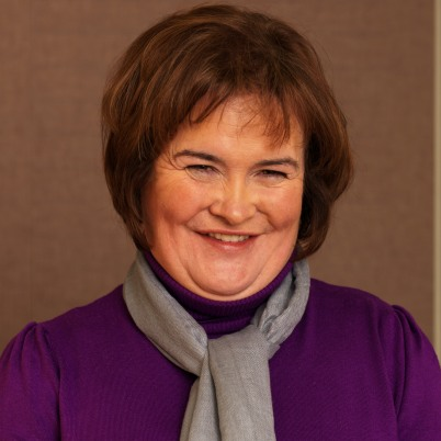 National Autistic Society UK speak out about Susan Boyles Asperger's diagnosis