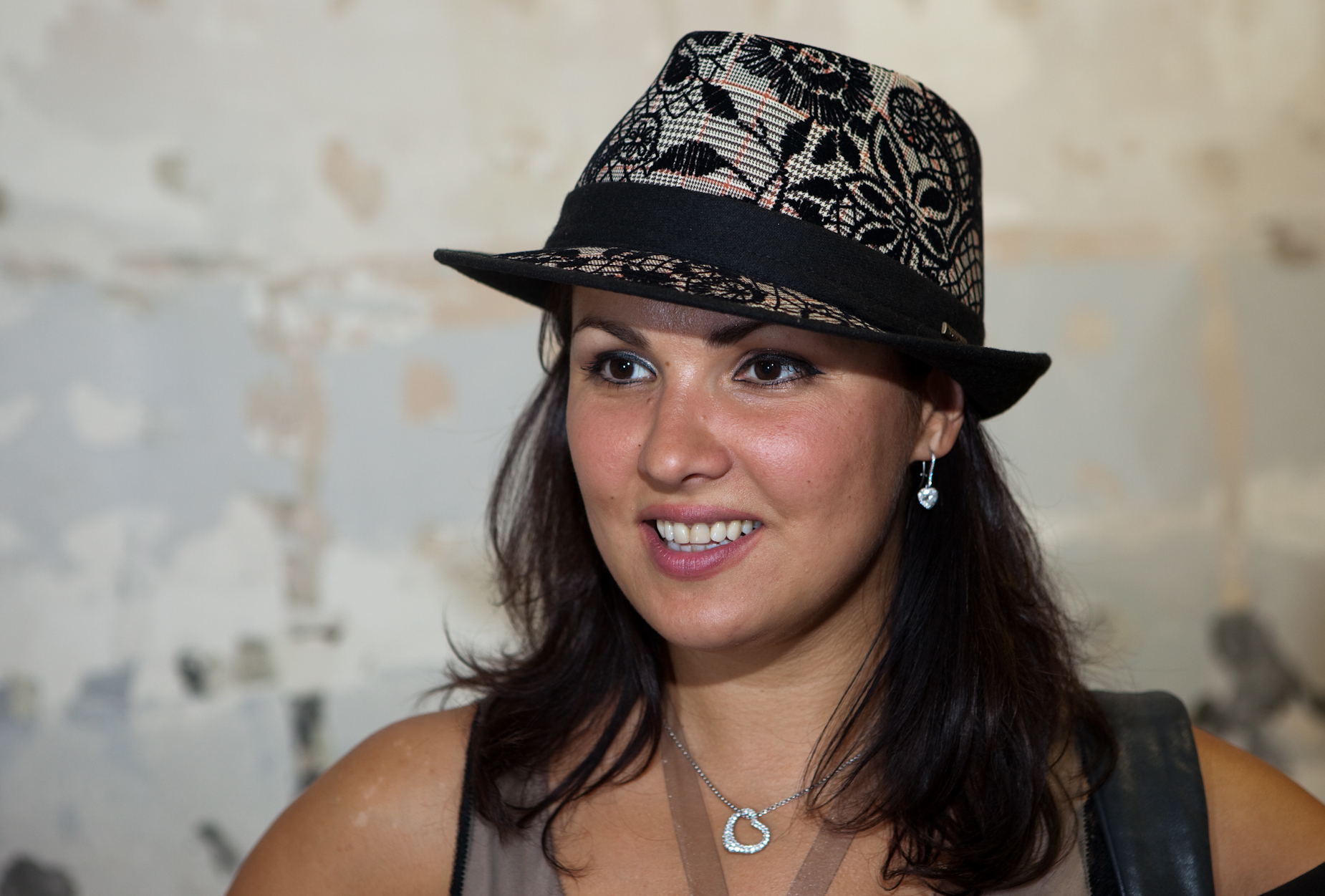 Russian Opera diva Anna Netrebko speaks candidly about son's autism