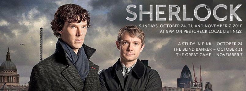 The National Autistic Society Claim That Sherlock Holmes Could Be Autistic