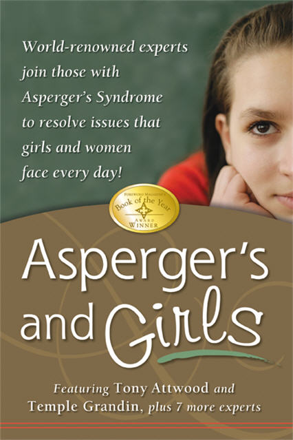 Asperger's and Girls – good overview but not quite fulfulling
