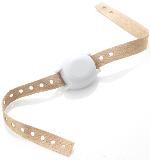 LoJack Fabric bracelet
