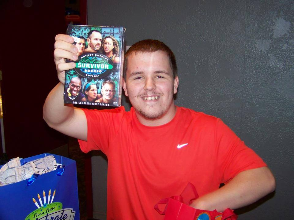 Colby Brown, Asperger's Syndrome will help me 'survive' : INTERVIEW