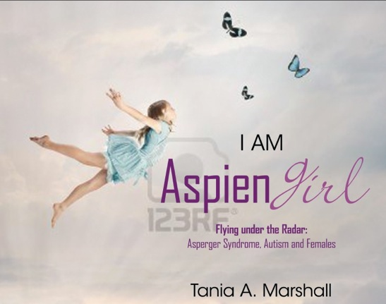 I am Aspien Girl – Tania Marshall talks about her new book
