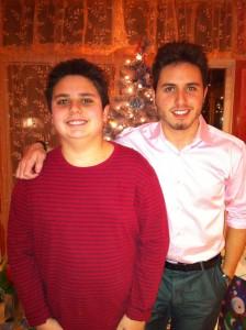 Emilio & Juliano