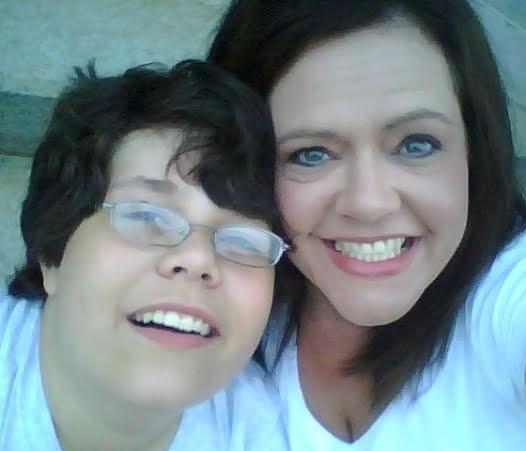 How HuffPo Blogger Emma Nicholson taught autistic son to swear