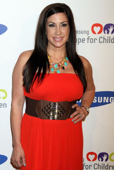 Real Housewives of New Jersey star, Jacqueline Laurita open letter about autism