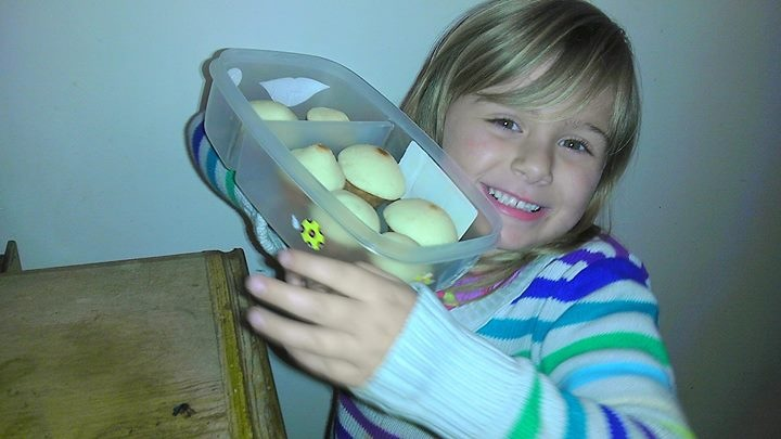 Ashley Steele talks about her autistic daughter Sadie and her quest for autism acceptance. Part 1