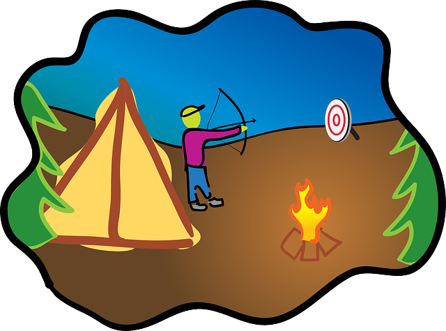 Camp Programs Help Children with Autism