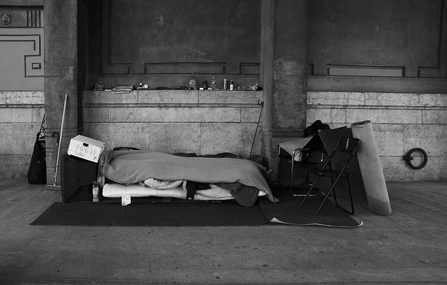 Are People with Autism at a Higher Risk for Homelessness?